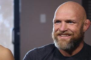 Keith Jardine - Caveman Highlight