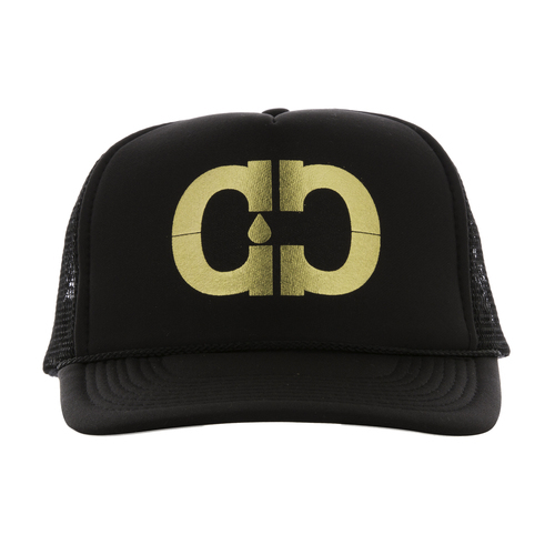 Caveman Trucker Hat