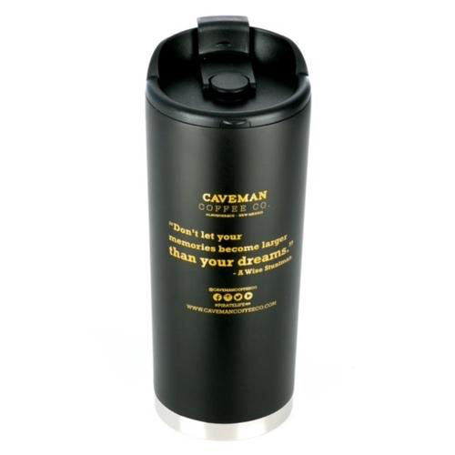 Travel Tumbler - 16 oz