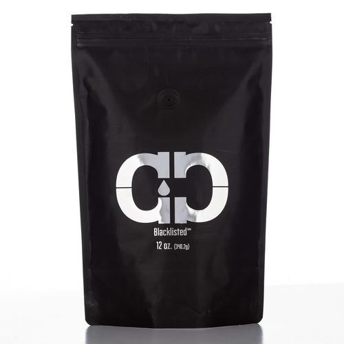 Blacklisted Medium Colombian Roast CM