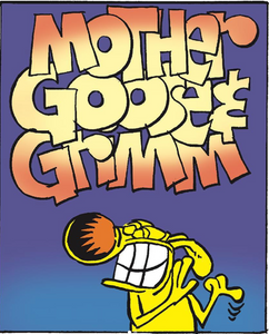 Mike Peters' Mother Goose and Grimm