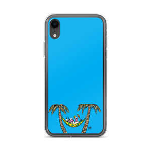 Relaxing Ralph Iphone Case