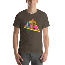 Load image into Gallery viewer, Grimmy Crank it Up! Short-Sleeve Unisex T-Shirt