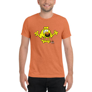Run Grimmy Run Short sleeve t-shirt
