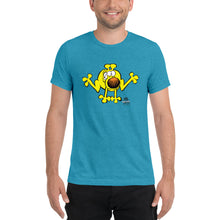 Load image into Gallery viewer, Run Grimmy Run Short sleeve t-shirt