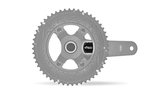 Podiiiium Pro Upgrade<br>(Drive Side)</br>Factory Install<br>(installed on your crank)
