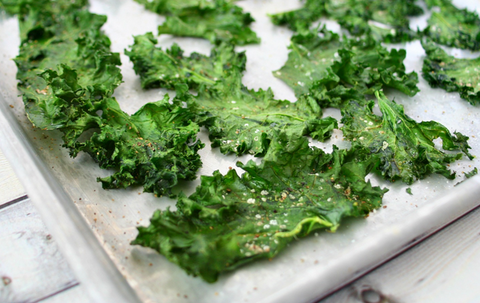 Greens Chips