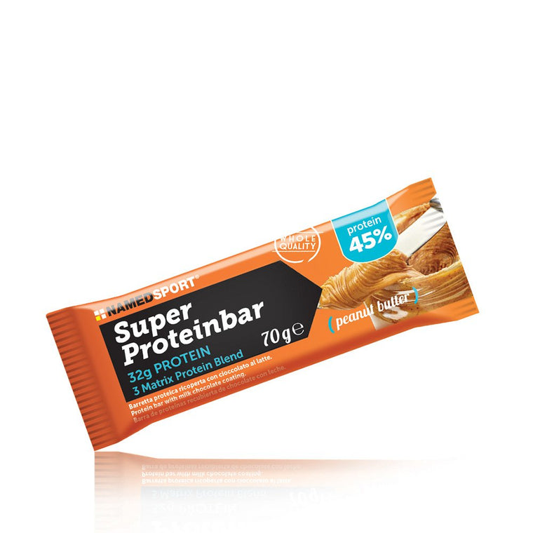 Super Protein Bar 70g - Named Sport