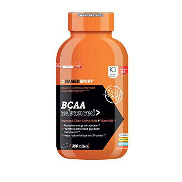 BCAA Advanced 300cpr Kiowa - Named Sport