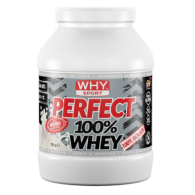 Perfect Whey - Why Sport