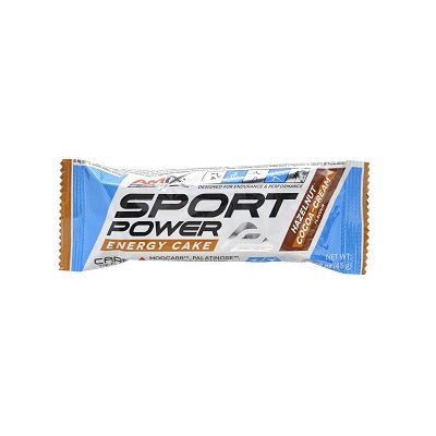 Sport Power Energy Cake 45g - Amix