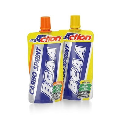 Carbo Sprint BCAA 50ml - Pro Action