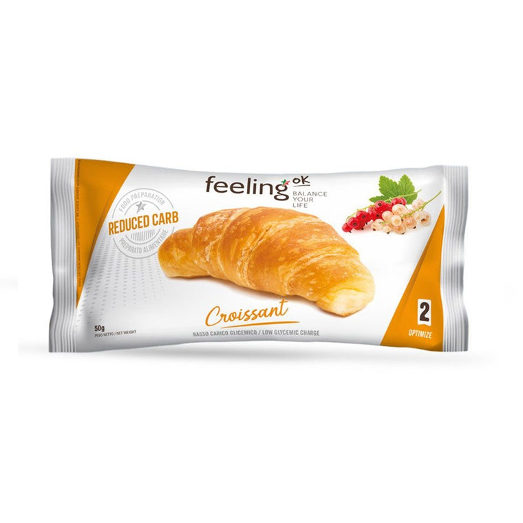 Croissant Optimize2  50g - FeelingOk