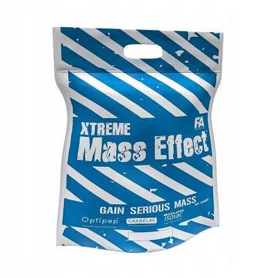 Xtreme Mass Effect 5kg - FA Fitness Authority