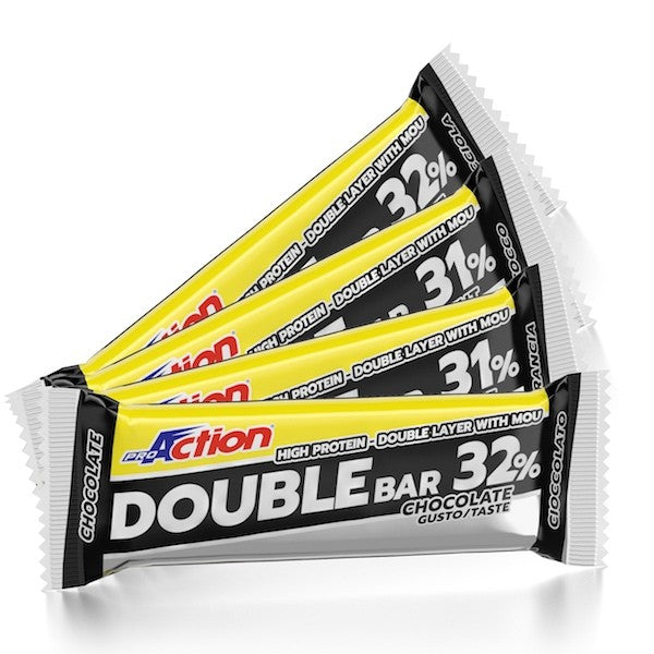 Double Bar 32% 60g - Pro Action