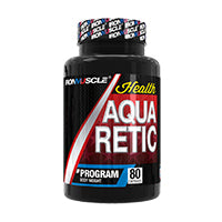Aqua Retic 80cps - Iron Muscle