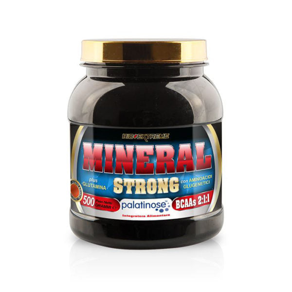 Mineral Strong 500g - Bio Extreme