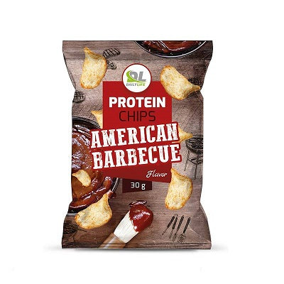 Protein Chips 30g - Daily Life