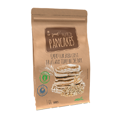 So Good Pancake 1Kg - FA Fitness Authority