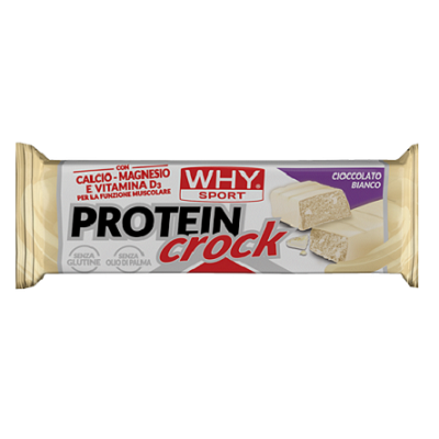 Protein Crock 55g - Why Sport