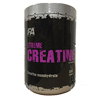 Xtreme Creatine 300tabs - FA Fitness Authority