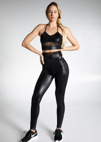 The Evita Legging