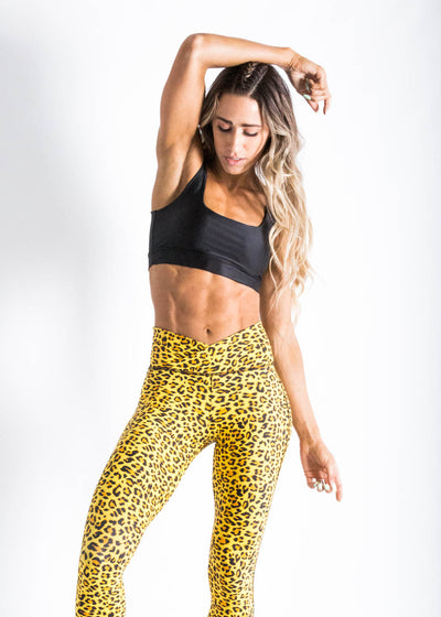 The Chee-tah Legging