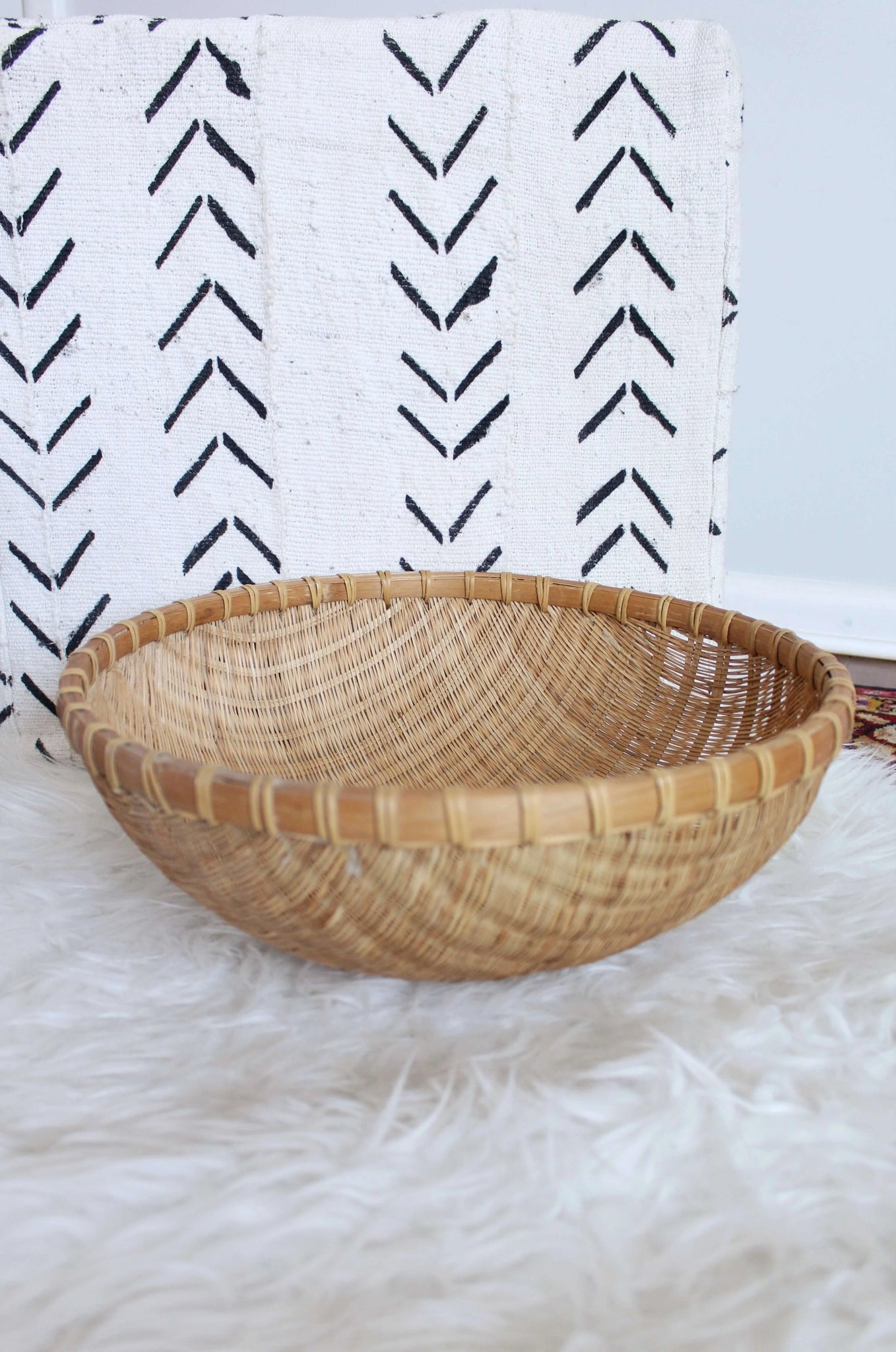Medium Herb Drying Basket - elizabeth o. vintage