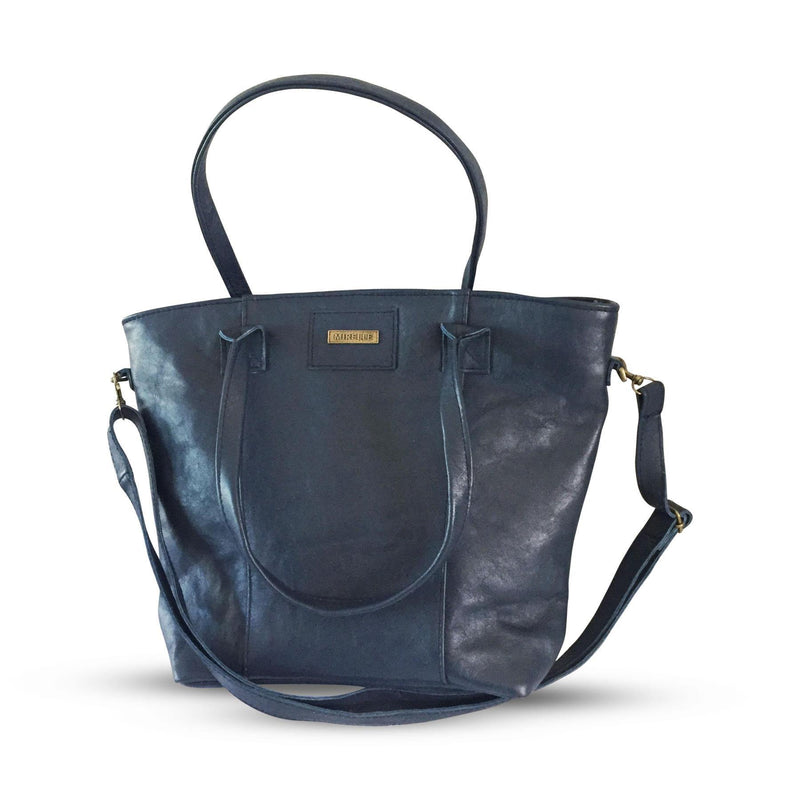 Mirelle Leather Classic Tote &  Ideal Ladies Wallet - *Combo Deal