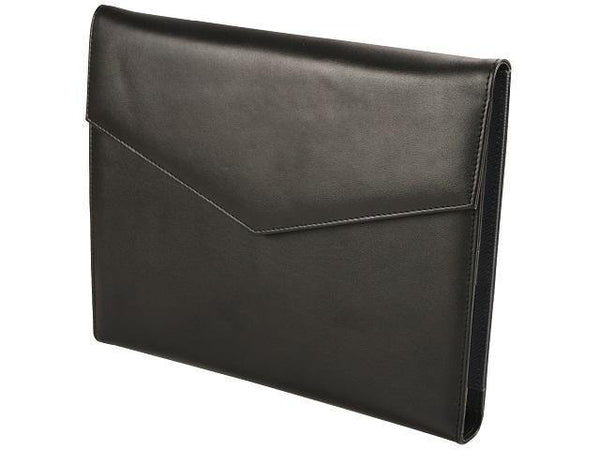 A4 Leather Tri Folder - Mirelle Leather and Lifestyle