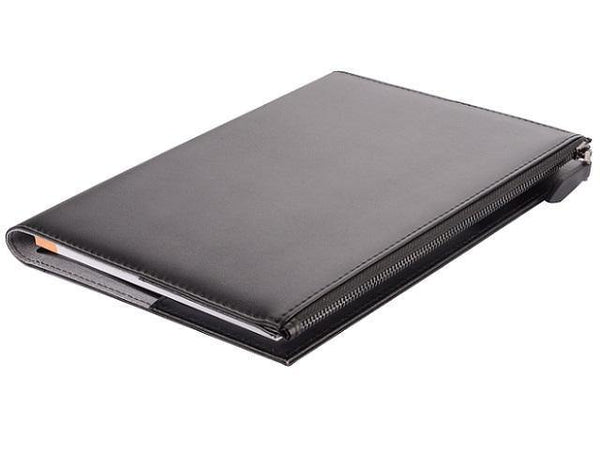 A5 Genuine Leather Notebook Cover - Mirelle Leather & Lifestyle