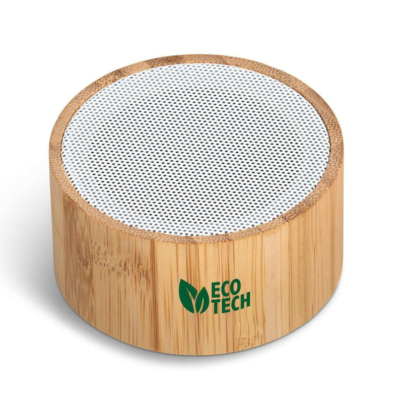 Bamboo Bluetooth Speaker - Mirelle Leather & Lifestyle