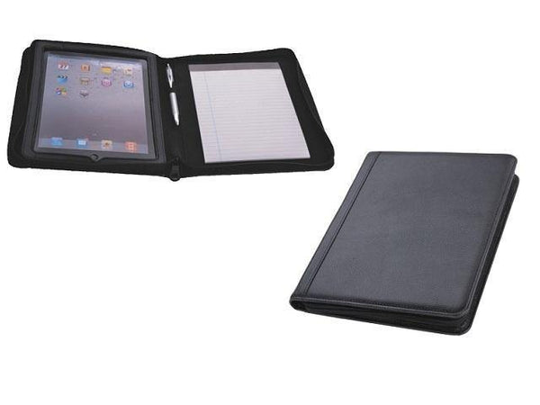Bradford iPad Folder - Mirelle Leather & Lifestyle