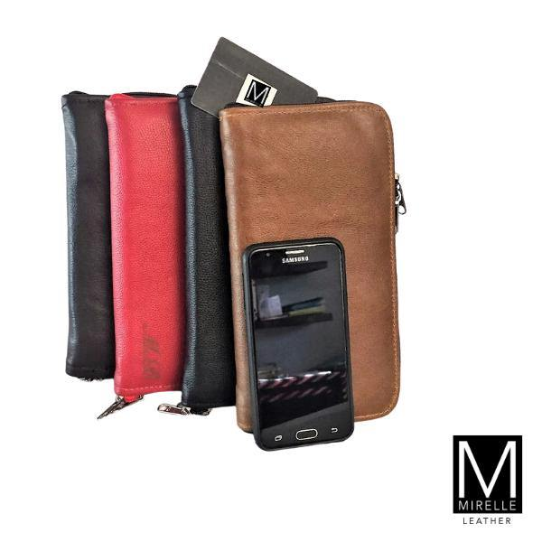 Mirelle Classic Shopper & Ideal Ladies Wallet - *Combo Deal - Mirelle Leather and Lifestyle