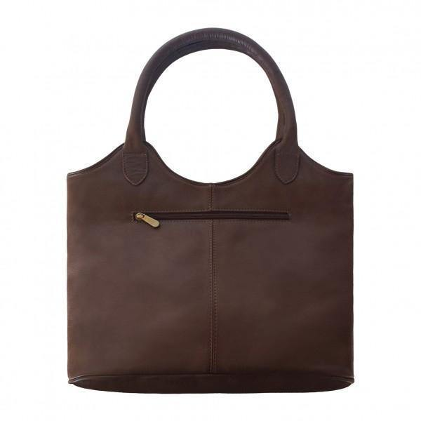Emily Louise Genuine Leather Ladies Handbag - Mirelle Leather and Lifestyle