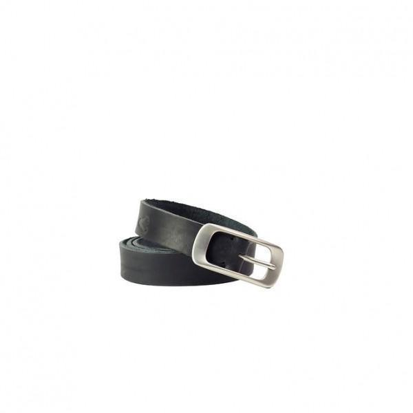Emily Louise Ladies Leather Belt - Black - Mirelle Leather and Lifestyle