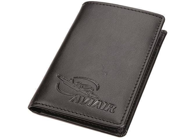 Genuie Leather Drivers Licence and ID Book Holder - Mirelle Leather & Lifestyle