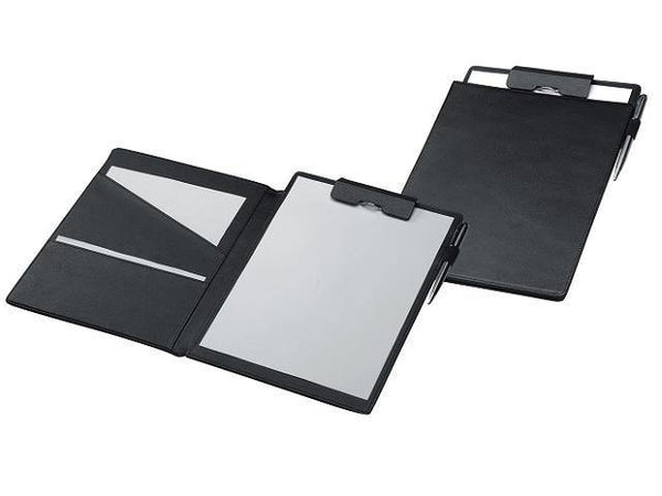 Genuine Leather A4 Clip Board - Mirelle Leather and Lifestyle