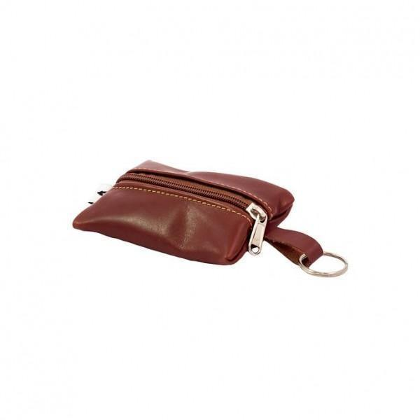 Genuine Leather Key Rings - Mirelle Leather & Lifestyle