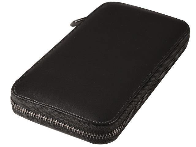 Genuine Leather Multi Holder 12 Cards - Mirelle Leather & Lifestyle
