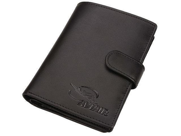 Genuine Leather Passport Holder - Mirelle Leather and Lifestyle