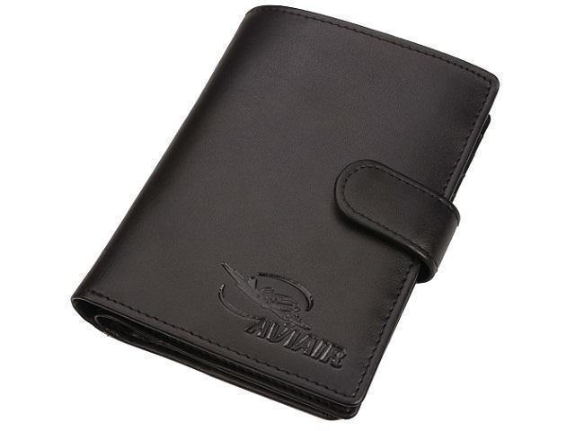 Genuine Leather Passport Holder - Mirelle Leather & Lifestyle