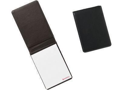 Leather Desk Memo Pad - Mirelle Leather and Lifestyle