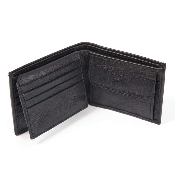 Mens Wallet - Extra Card Holders - Mirelle Leather & Lifestyle
