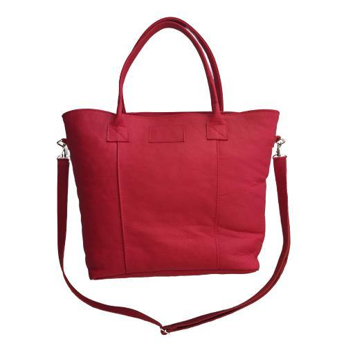 Mirelle Genuine Leather Classic Tote Handbag - Mirelle Leather and Lifestyle