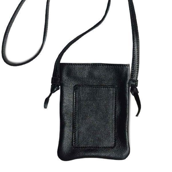 Mirelle Genuine Leather Girl-On-The-Go Crossbody Sling - Mirelle Leather and Lifestyle