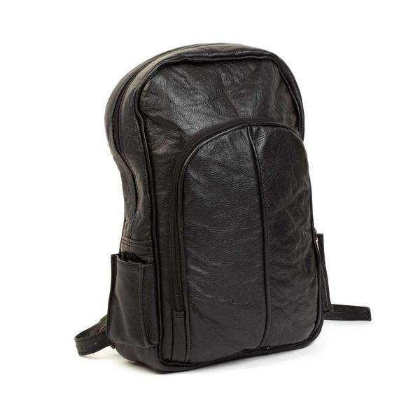Mirelle Genuine Leather Laptop Backpack - Mirelle Leather & Lifestyle
