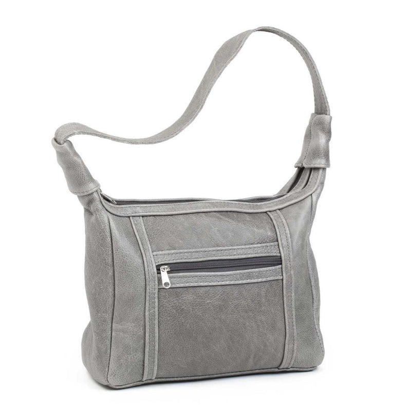 Mirelle Genuine Leather Under The Arm Shoulder Handbag - Mirelle Leather and Lifestyle