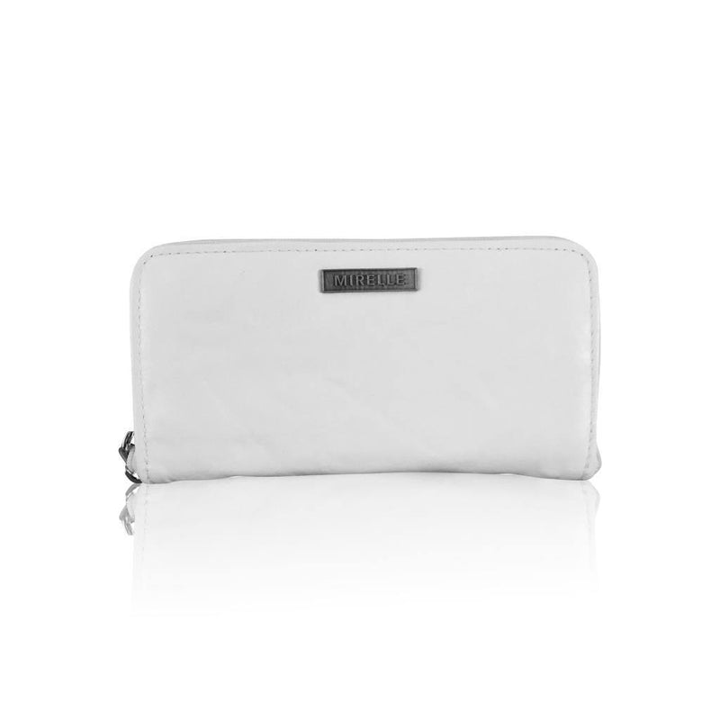 Mirelle Ideal Genuine Leather Travel Wallet Purse