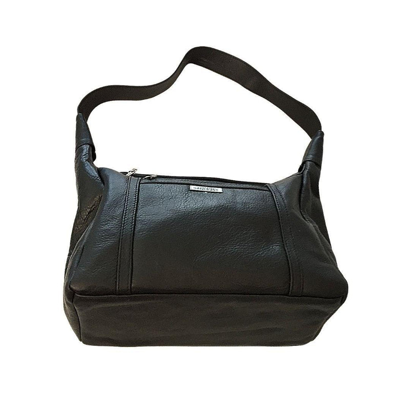 Mirelle Under The Arm Shoulder Handbag & Classic Purse - *Combo Deal - Mirelle Leather and Lifestyle